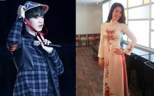 Tuyển tập những lần sao Hàn thích thú dùng quà do fan Việt tặng