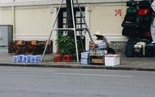 Hàng quán quanh hồ Gươm than vãn ế khách, kinh doanh dịch vụ nước vỉa hè được dịp lên ngôi
