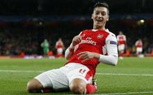 Arsenal sẵn sàng lên ngôi đầu bảng Premier League