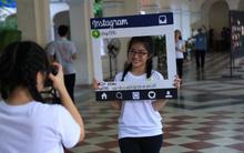 Lễ tri ân và Trưởng thành của teen chuyên Lê Hồng Phong (TPHCM) đã bắt đầu!