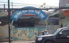 Hai cha con doanh nhân bị bắt cóc táo tợn trước trường mầm non ở Bình Thuận