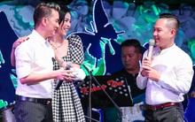 Dàn sao Việt quy tụ, tặng 300 triệu đồng ủng hộ ca sỹ Minh Thuận