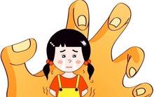 Trung Quốc sốc với vụ mẹ để tình nhân hiếp dâm con gái suốt 3 năm