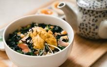 Câu chuyện cảm động sau món ăn dùng toàn đồ thừa của người Nhật