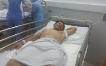 Vụ vợ chết, chồng nguy kịch ở Đà Nẵng: Do nướng cá trong phòng máy lạnh?