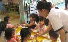 Lương giáo viên: Người đi siêu thị mấy bữa, người vài chục triệu mỗi tháng