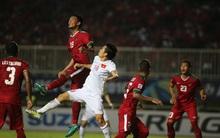 Sai lầm của hàng thủ khiến tuyển Việt Nam trắng tay trước Indonesia