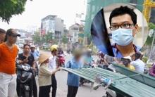 Bác sĩ cấp cứu cho bé trai bị tôn cứa cổ tử vong: Người nhà trách cứ, nói tôi tàn nhẫn tôi đều chấp nhận!