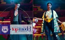 2 thí sinh high fashion nhất Next Top Model liệu có trụ lại đến Chung kết?