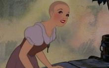 Khi cắt tóc ngắn, các công chúa Disney đều trở thành mắt bồ câu rất hiền