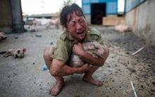 150 người chết vì mưa rơi, người dân Trung Quốc khóc nấc vì tán gia bại sản