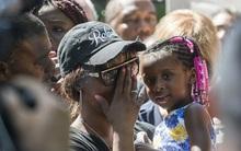 Bạn gái lên tiếng về những góc khuất sau khi chứng kiến cảnh người yêu da màu bị cảnh sát Mỹ bắn chết