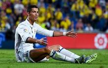 """""""Ronaldo chỉ có thể tự hằn học với chính mình"""""""