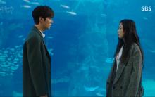 Huyền Thoại Biển Xanh: Tiên cá Jeon Ji Hyun bơi hơn 10 ngàn cây số theo đuổi Lee Min Ho