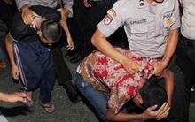 Indonesia ra luật hoạn dâm tặc