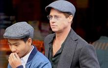 Kết quả điều tra về nghi án Brad Pitt bạo hành con trai gốc Campuchia