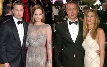 Kết cục của kẻ phản bội và người thứ 3 ở Hollywood: Người hạnh phúc, kẻ chia ly