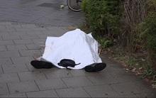Hiện trường vụ xả súng tại Đức khiến 10 người chết