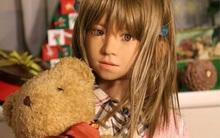 Anh: Vừa ra mắt, búp bê tình dục trẻ em đã khiến nhiều người phẫn nộ