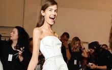 Người mẫu từng xuất hiện trên bìa tạp chí Vogue kể về ác mộng cân nặng của làng mẫu