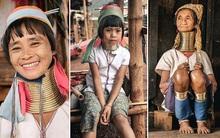 """""""Vườn thú người"""": nơi những người phụ nữ cổ dài Myanmar làm đồ trưng bày cho khách du lịch Thái Lan"""