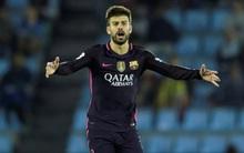 Hàng thủ chơi như mơ ngủ, Barca thua sốc Celta Vigo trong trận đấu có 7 bàn thắng
