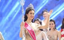 Đỗ Mỹ Linh - Người đẹp Hà Nội giành vương miện Hoa hậu Việt Nam 2016