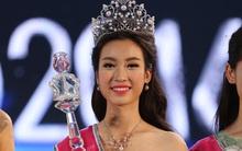Việc đầu tiên tân Hoa hậu Mỹ Linh làm là xóa Facebook cá nhân sau khi đăng quang