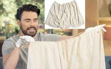Tin được không, chiếc quần chẽn của Nữ hoàng Anh có giá lên tới hơn 400 triệu đồng đấy