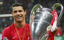 """Cristiano Ronaldo: """"Dân chơi nửa mùa"""" hoá huyền thoại Man Utd"""