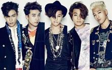Big Bang sẽ tổ chức fan meeting tại Hà Nội vào tháng 10