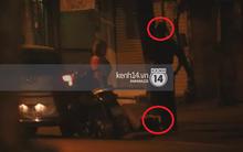 Hot clip: Yanbi mắng chửi vì Andrea say rượu đến nôn mửa trên đường phố
