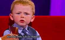 Clip: Trò chuyện với cậu nhóc siêu đáng yêu mới 3 tuổi nhưng đã là... thị trưởng ở nước Mỹ
