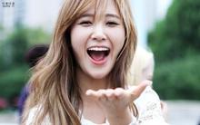 Netizen Hàn giãy nãy vì Yuri lại nhận vai nữ chính trong phim mới