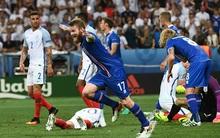 Ngược dòng đánh bại Anh, Iceland viết tiếp truyện cổ tích tại Euro 2016