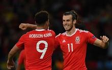 Xứ Wales 3-1 Bỉ: Bale đối đầu Ronaldo ở bán kết!