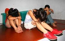 Thực trạng gây sốc về nạn mại dâm trẻ em ở Trung Quốc