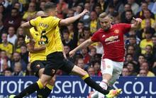 Cầu thủ MU sốc vì cách Mourinho đối xử với Luke Shaw