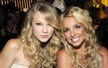 """Sau Calvin và Kim, đến lượt Britney Spears """"tham gia"""" đá xoáy Taylor Swift?"""