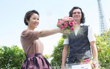 Chưa tới ngày trọng đại, Lâm Tâm Như đã hào hứng muốn tung hoa cưới