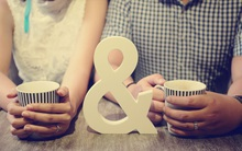 Ly cà phê muối có hương vị thật ngọt ngào