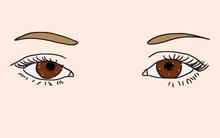 Sự thay đổi bất thường ở mắt báo hiệu bệnh nguy hiểm