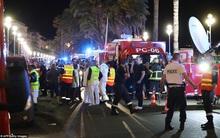 Toàn cảnh vụ khủng bố ngày quốc khánh Pháp khiến ít nhất 84 người thiệt mạng