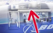 Cận cảnh những căn phòng bí mật trên máy bay mà bạn chưa bao giờ biết tới