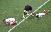 Người Anh phản ứng ra sao sau khi bị Iceland đá văng khỏi Euro 2016?