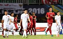 Đội tuyển Việt Nam đã chọn cách thua tốt nhất