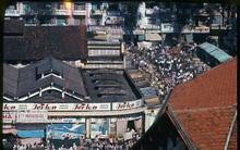 Có một Sài Gòn từng thanh lịch, duyên dáng và sành điệu như thế này ở những năm 60!