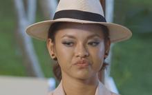 The Face: Mai Ngô bĩu môi khi Lan Khuê chọn vào top nguy hiểm