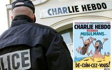 Đe dọa khủng bố mới ở Pháp: Từ những bức tranh biếm họa đến nguy cơ tái diễn thảm sát hàng loạt