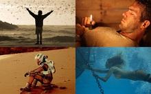 10 bộ phim về sinh tồn khiến người xem khiếp sợ